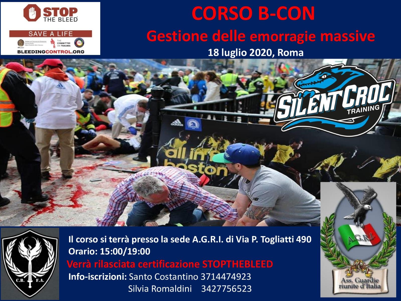 180720 Corso Bcon