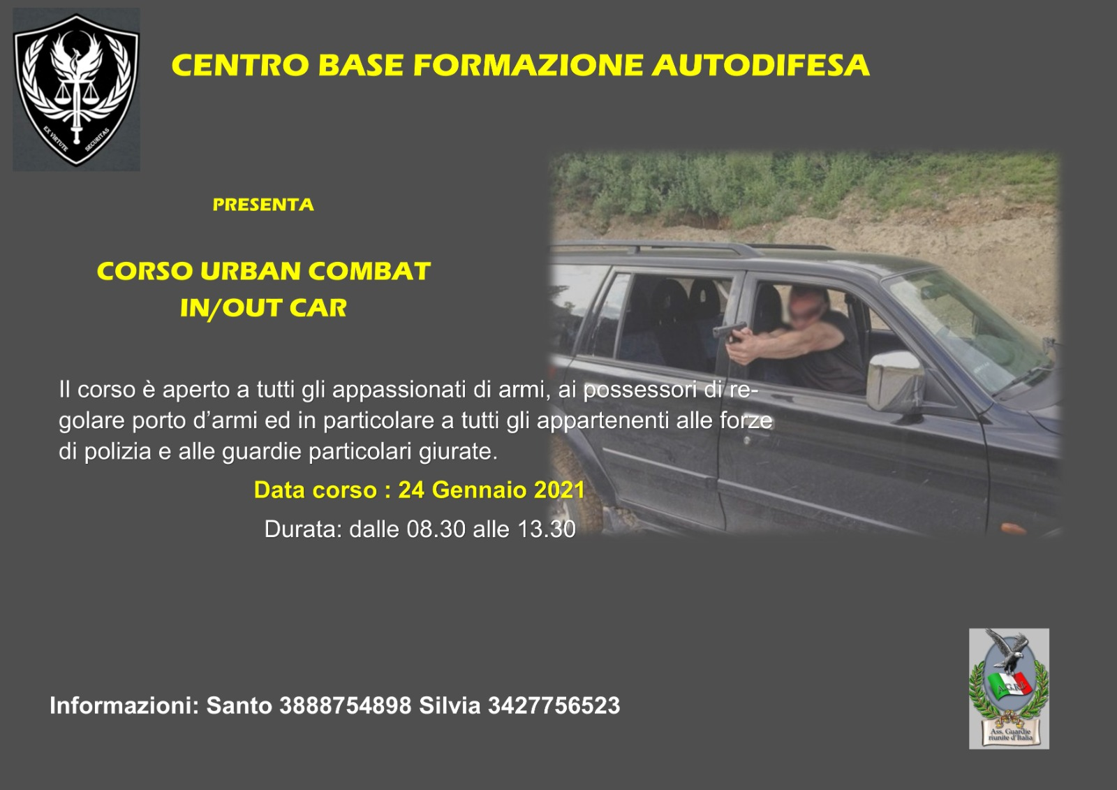 240121 Corso Urban
